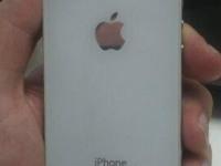 Мобильный телефон iPhone 4