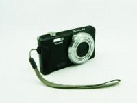 Фотоаппарат casio  ex-zs100 12.5 pix (пк) чека нет