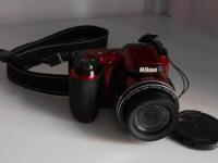 Фотоаппарат Nikon Coolpix L810 только фото