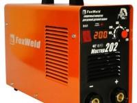 Foxweld master 202