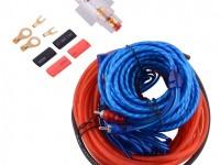 Комплект проводов для усилителя MMATS PKG-66