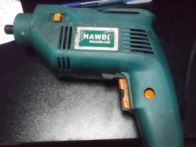 Дрель HAWDI power tools