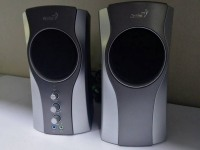 Колонки Genius SP-E200 (гол)