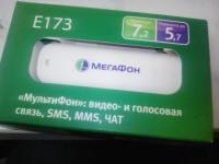 Usb модем Мегафон E173