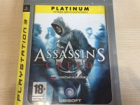 Assassins CREED диск PS3