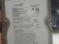 *Жесткий диск seagate 500gb