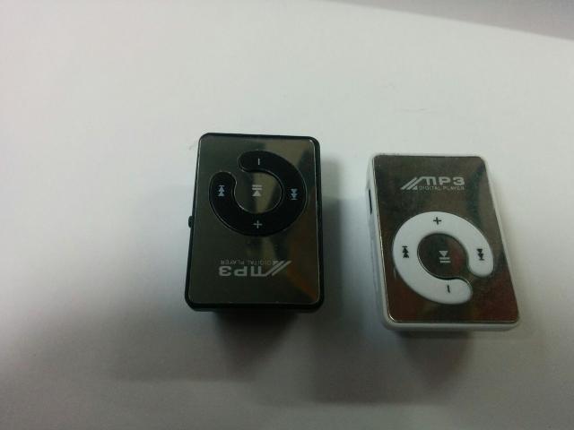 MP-3 плеер Micro-SD