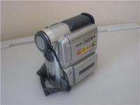 Видеокамера Sony DV9F