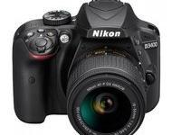 Фотоаппарат Nikon D3100 s/n 4844437, объектив nikon 18-55