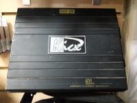 Усилитель Kicx KAP-3M