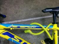Велосипед горный Stern Energy 2.0