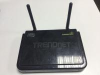 Wi-Fi-роутер TRENDnet N 300