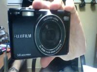 Fujifilm jx540