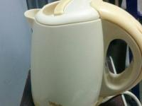 Чайник Vitek Voyageur