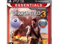 SONY PS3 UNCHARTED 3