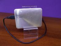 Жесткий диск Western Digital My Passport Ultra 1 TB