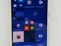 Телефон Microsoft Lumia 650 (коробка+чек)