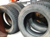 4 колеса зимних KUMHO 215x65xR16