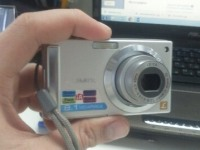 Фотоаппарат lumix dmc-fs3