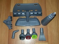 Пароочиститель Bissell 16Q1-J Steam Shot