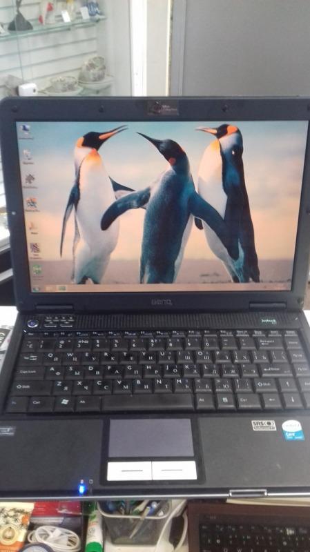 Ноутбук joybook s31v R25
