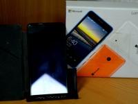 Microsoft Lumia 640 LTE Dual  Si Л1-3917