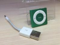 Apple iPod shuffle 4 2Gb с зу