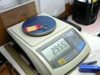 Кольцо с мелкими синт. вставками Золото 585 (14K) вес 2.61 г
