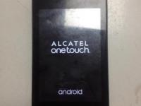 Мобильный телефон Alcatel One touch 4009D