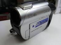 *Видеокамера Sony DCR-DVD109E
