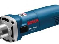 ПШМ Bosch GGS 28 CE