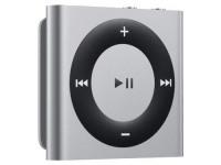 Плеер MP3 Apple iPod Shuffle 2GB White, наушники