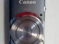 Фотоаппарат Canon IXUS PC2053