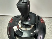 Джойстик Thrustmaster T.Flight Stick X