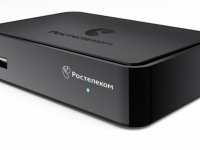 Тв приставка Ростелеком IP TV STB HD