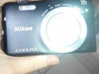 Фотоаппарат Nikon coolpix s6700