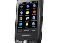 Samsung c 3510 black