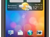 HTC Desire A8181 RUS