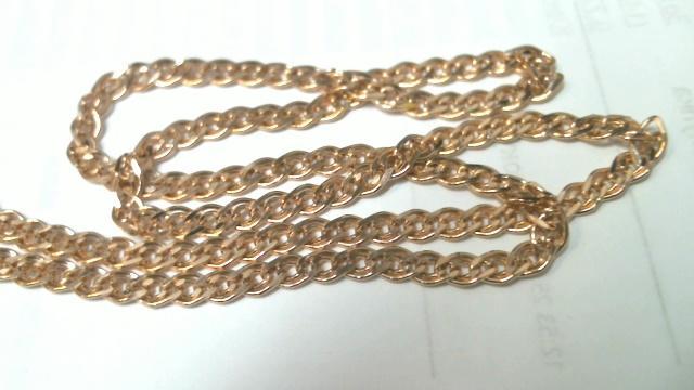 Цепь 50см 050127 Золото 585 (14K) вес 6.79 гр.