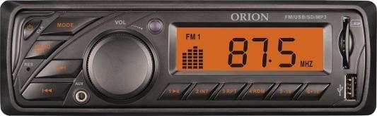 Автомагнитола Orion DHO-1600U