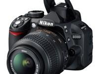 Фотоаппарат Nikon D3100, объектив 18-55 51657401