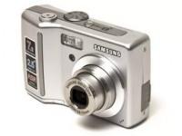 Цифровой фотоапарат samsung S750