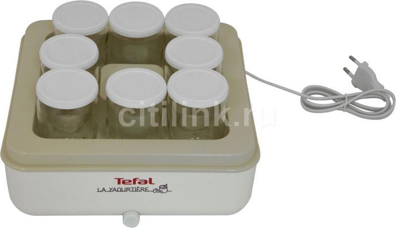 Йогуртница tefal 8872 отзывы, видео обзор, характеристики, описание