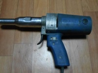 Заклепочник электрический Anzi P1M №22