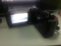 JVC GZ-MS100BER Black