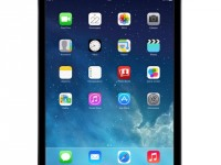 Apple iPad mini 16GB Wi-Fi Space Grey MF432RS/A