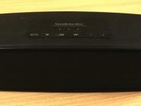 Wireless Speaker S2025
