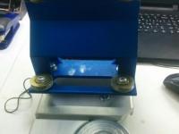 Нож роликовый Trim Cutter 3017 для листогибочных станков VAN MARK