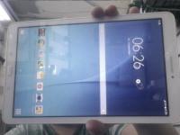 Samsung Tab E White