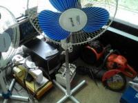 Вентилятор Deloni